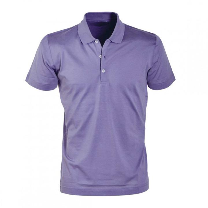 Seba International Basic Jersey Knit Polo