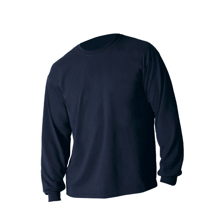 Protect your muscles and fight the winter months with Men's Long Sleeve Shirts. Thermals, hoodies, and more!