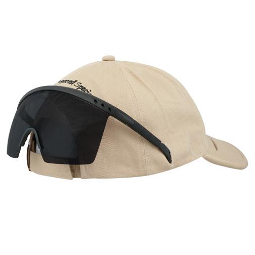 Seba International Sunglass Cap